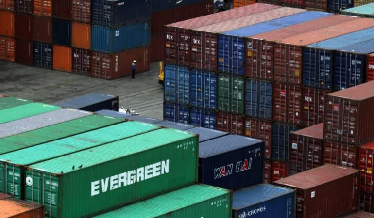 Exportaciones en Risaralda disminuyeron en el primer semestre del año