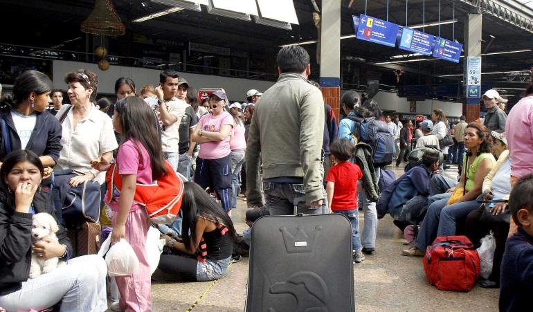 Tiendas en Colombia venderán tiquetes terrestres
