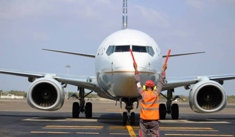 Ruta directa entre Periera y Miami: JetBlue podría llegar a Pereira y cubrir una ruta directa hacia Miami