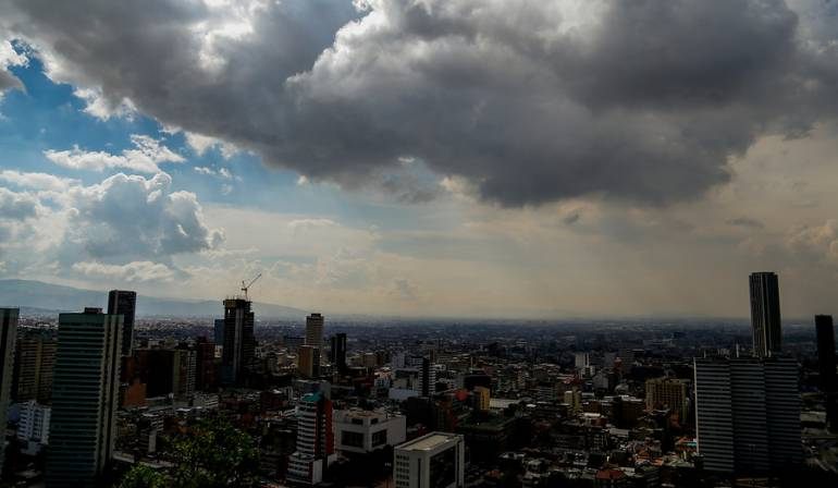 Barrios ilegales en Bogotá: Inicia proceso de legalización de ocho barrios informales en Bogotá