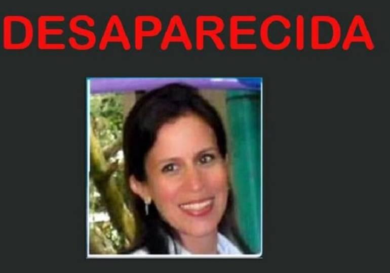 Desaparecida funcionaria de la Alcaldía de Cali: María Teresa Valdés, funcionaria de la Alcaldía de Cali
