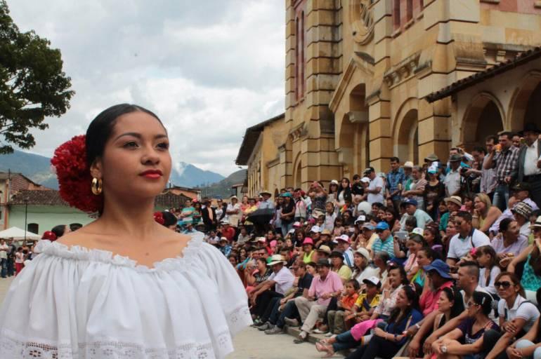15 MUNICIPIOS DE FERIAS EN SANTANDER: Este fin de semana 15 municipios celebran sus fiestas en Santander