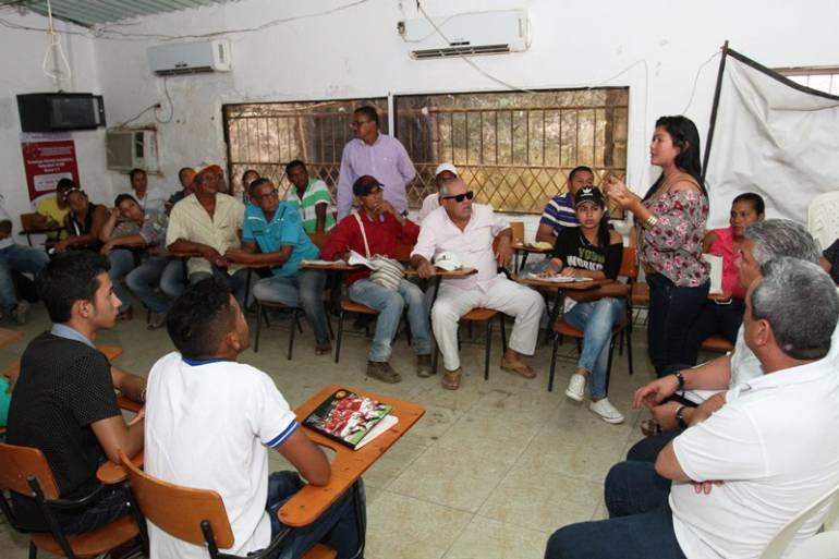 Diócesis de Sincelejo atenderá déficit de maestros en San Jacinto del Cauca en Bolívar - Caracol Radio