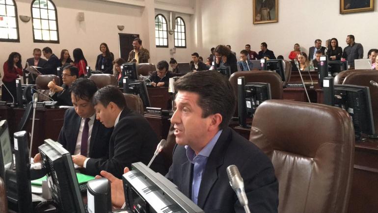 Limpieza social Bogotá: Denuncian creación de grupos de limpieza social en Bogotá