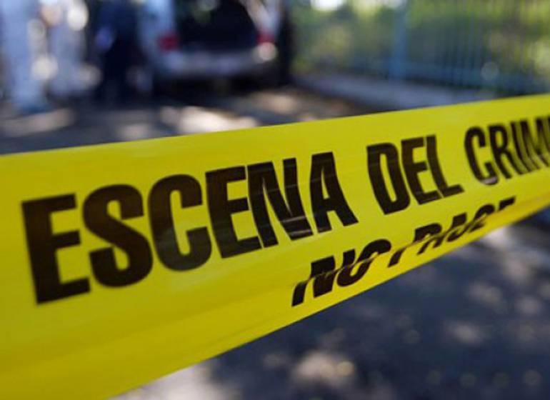 Homicidios Manizales: Encontraron muerto a un mototaxista en la vereda las Pavas de Manizales