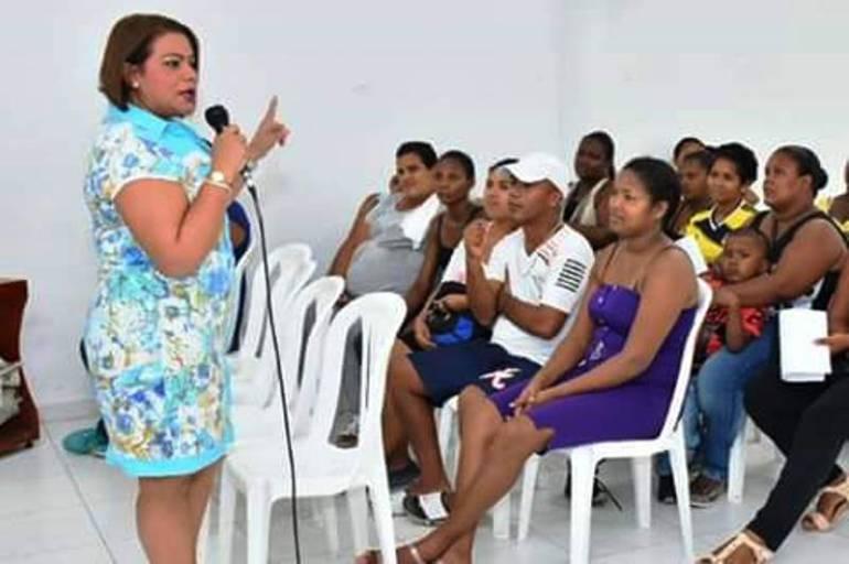Cuatro mil titulares han asistido a las Pre Asambleas de Mas Familias en Acción de Cartagena: Cuatro mil titulares han asistido a las Pre Asambleas de Mas Familias en Acción de Cartagena