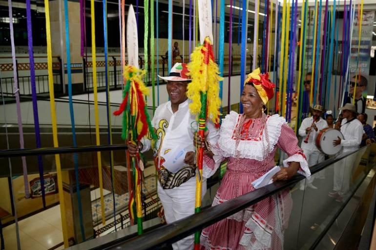 Ruta Festiva de las Fiestas de Independencia, toda una gozadera en centros comerciales: Ruta Festiva de las Fiestas de Independencia, toda una gozadera en centros comerciales