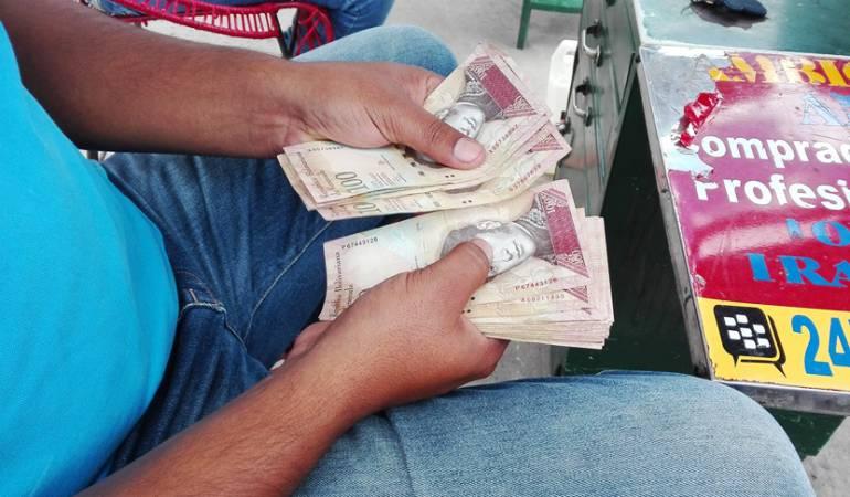 Nuevas restricciones para el sector cambiario en Cúcuta genera rechazo