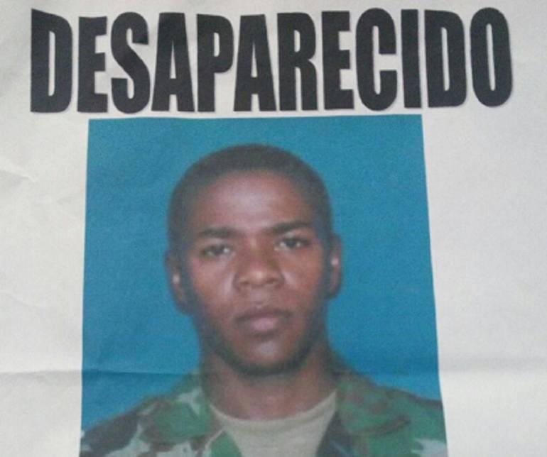 En busca de los desaparecidos: Un mes cumple desaparecido Diego Fernando Rodríguez Valencia, de 35 años