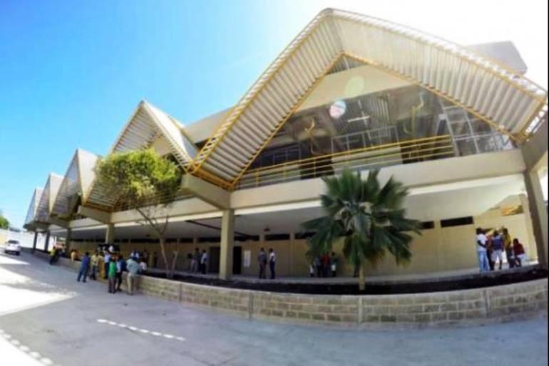 Distrito anuncia 100 nuevos cupos para vendedores informales en el mercado de Santa Rita: Distrito anuncia 100 nuevos cupos para vendedores informales en el mercado de Santa Rita