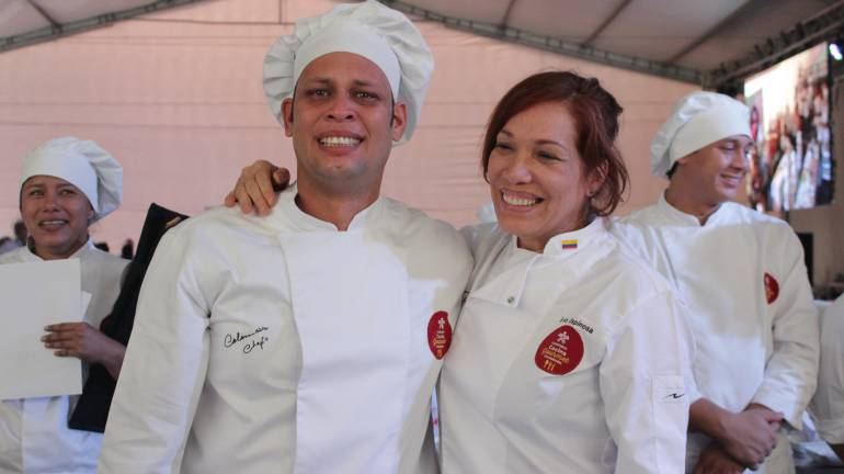 El mejor aprendiz chef de Colombia es del Magdalena | santa_marta ...