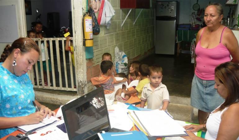 ARCHIVO / Madres comunitarias recibirán pago de indemnización