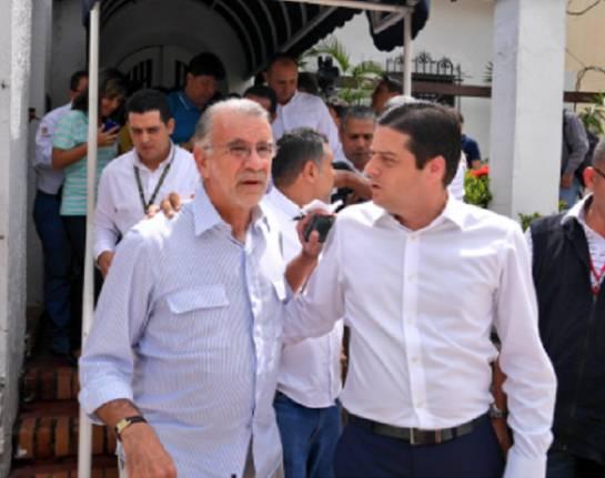 Proceo paz Colombia: La gente en el Caribe sí saldrá a votar el plebiscito, y en masa: Mauricio Gómez