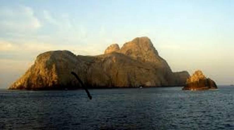 Buzos antioqueños desaparecen en Malpelo