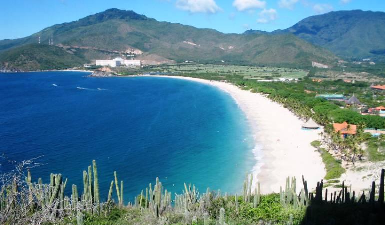 Las agencias de viaje en Cúcuta se mostraron preocupadas y no ofertan paquetes turísticos a Venezuela.