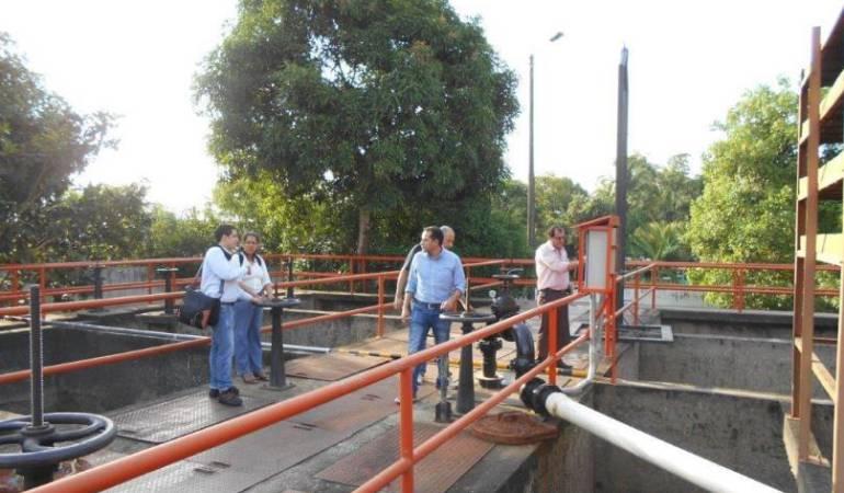 Se normaliza atención en el acueducto de Tibú