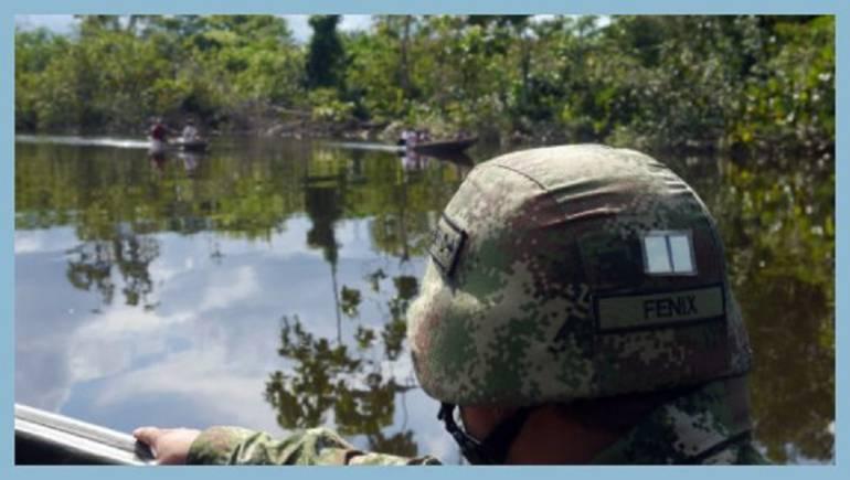 Capturan a coyotes por violación y asesinato de dos migrantes cubanos