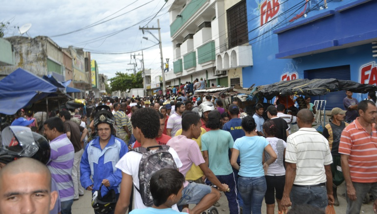 78 personas se intoxicaron al consumir alimento dañado en el Magdalena