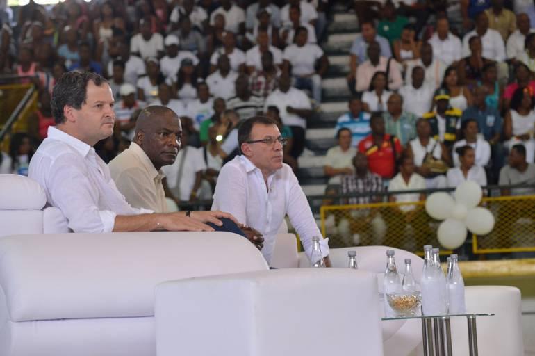 """Maratón Pedagógica por la Paz en Buenaventura: """"Acuerdo de La Habana no va en contra de los pueblos indígenas y afros"""""""