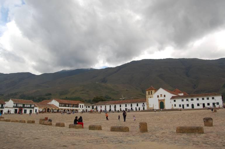 Villa de Leyva se prepara para recibir la segunda edición de su festival de cine: Villa de Leyva se prepara para recibir la segunda edición de su festival de cine