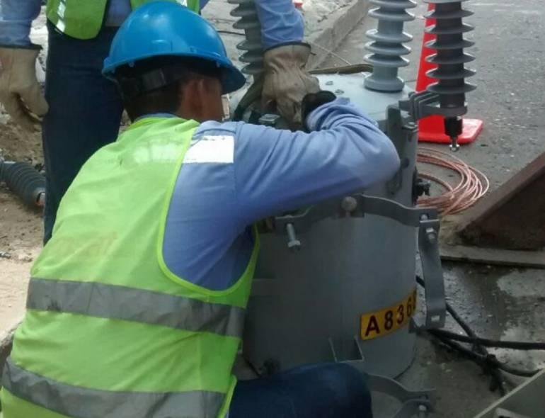Caso Electricaribe: Desempeño de Electricaribe, en Plan 5 Caribe, sigue por debajo de las expectativas