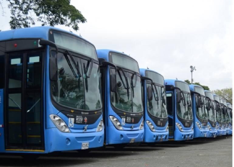 Uno de los cuatro operadores del Mío pidió cancelar contrato: GIT Masivo, operador del Mío, solicitó cancelar contrato con Metrocali