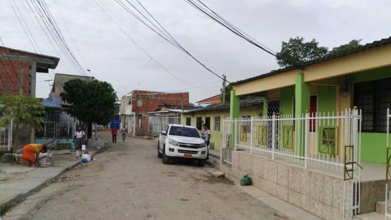 "321 familias de Cartagena están preocupadas porque ""les apareció dueño"" a sus casas"