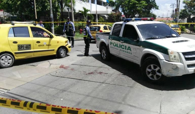 Gremios expresaron su preocupación por la seguridad de Cartagena