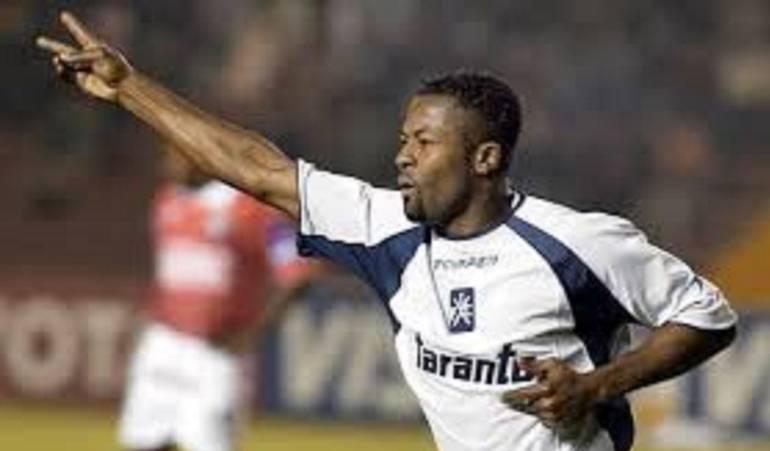 Jairo 'El Tigre' Castillo fue sorprendido manejando borracho — Vuelve y juega