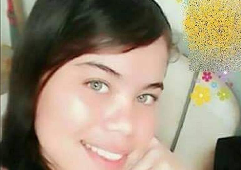 En busca de los desaparecidos: Cuando iba para el colegio en Caicedonia, desapareció joven de 18 años