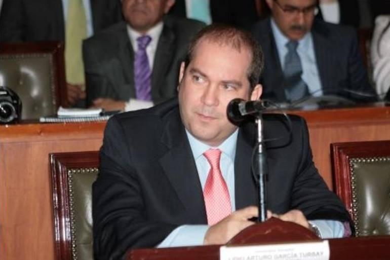 Senadores bolivarenses piden al Gobierno que intervenga en crisis de seguridad en Cartagena: Senadores bolivarenses piden al Gobierno que intervenga en crisis de seguridad en Cartagena