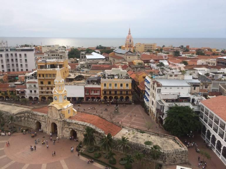 Adelantan medidas de seguridad para el 26 de septiembre en Cartagena: Estas serán las medidas de seguridad para el 26 de septiembre en Cartagena