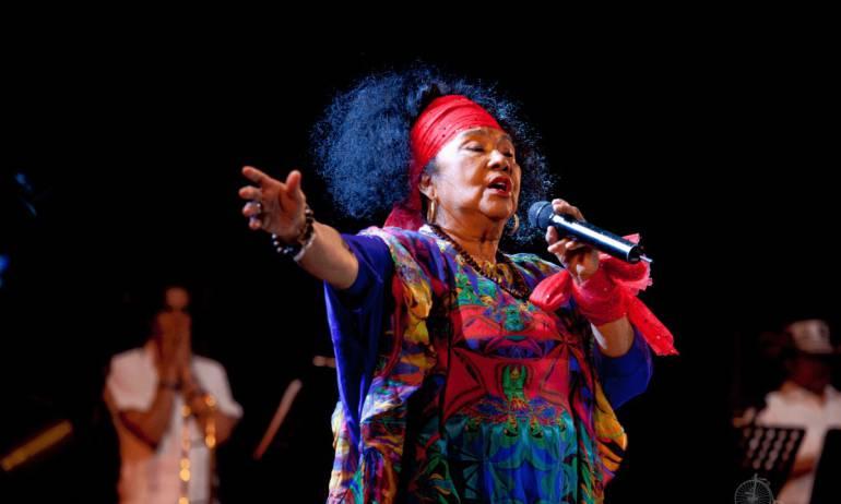 Proceso de paz en Colombia: En Barranquilla las mujeres le cantan a la paz