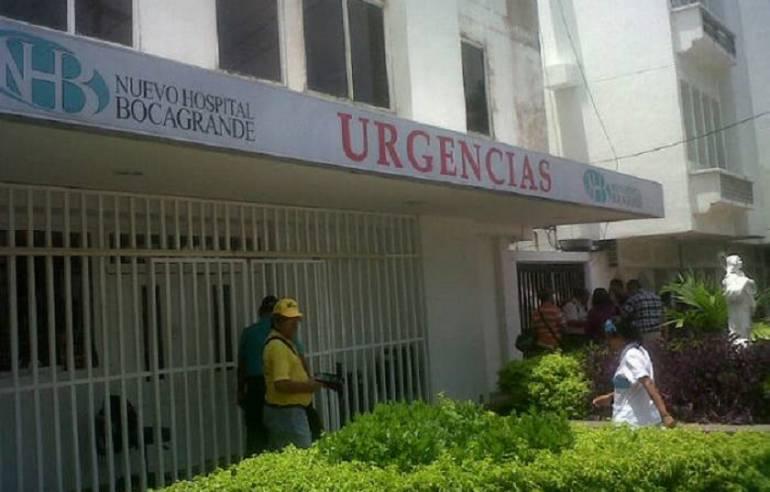 Muere niña de 4 años dentro de su ruta escolar en Cartagena