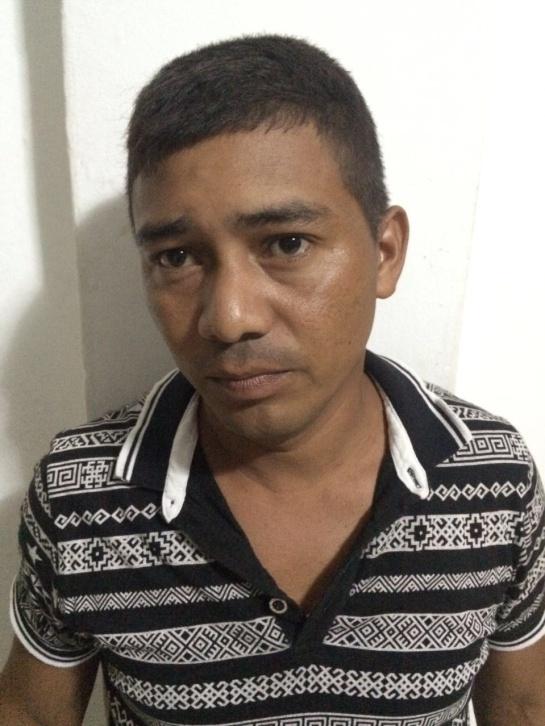 Capturados dos presuntos miembros del Clan del Golfo que delinquían en Sucre y Bolívar