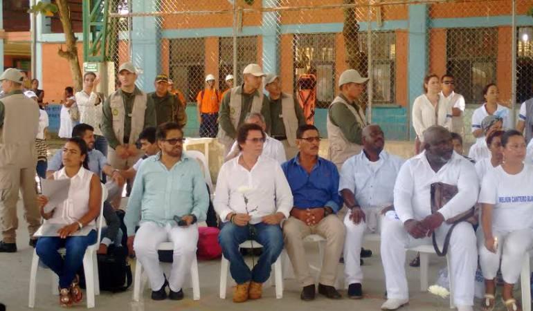 Farc piden perdón por: Nunca el mando de las Farc ordenó tal atrocidad, pero aquí estamos para responder: Iván Márquez