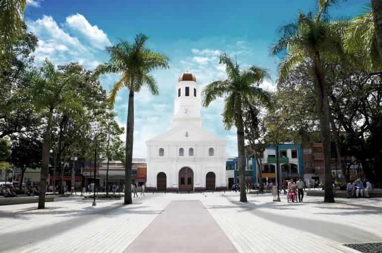 Municipio de Itagüí tuvo cero homicidios en septiembre