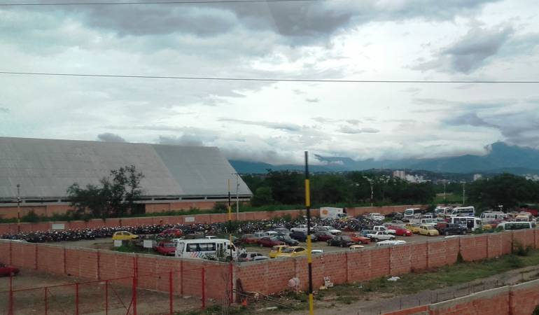 """ARCHIVO / Consejo de Estado suspende pago que debía hacer la alcaldía por la demanda del parqueadero """"Los Coches"""""""