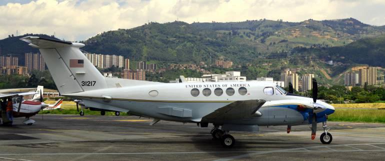 DIAN VUELOS INTERNACIONALES MEDELLÍN: Dian avala al aeropuerto Olaya Herrera para operar vuelos internacionales ejecutivos