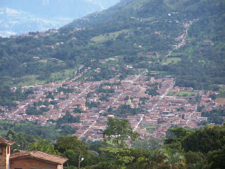16 mil habitantes de Amagá, afectados por cierre del hospital