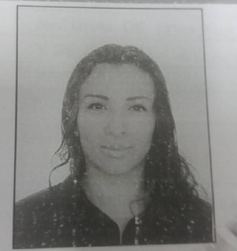 Detenida en Bogotá mujer implicada en robo de aeronave: A la cárcel mujer que participó hace mas de un año en robo de helicóptero