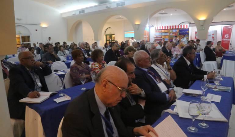 Uso de las TIC's y nuevos modelos, temas en congreso del sector detallista en Cartagena