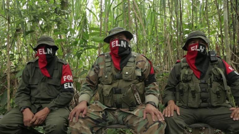 Gobierno liberará a presos del ELN en la negociación de paz — Colombia