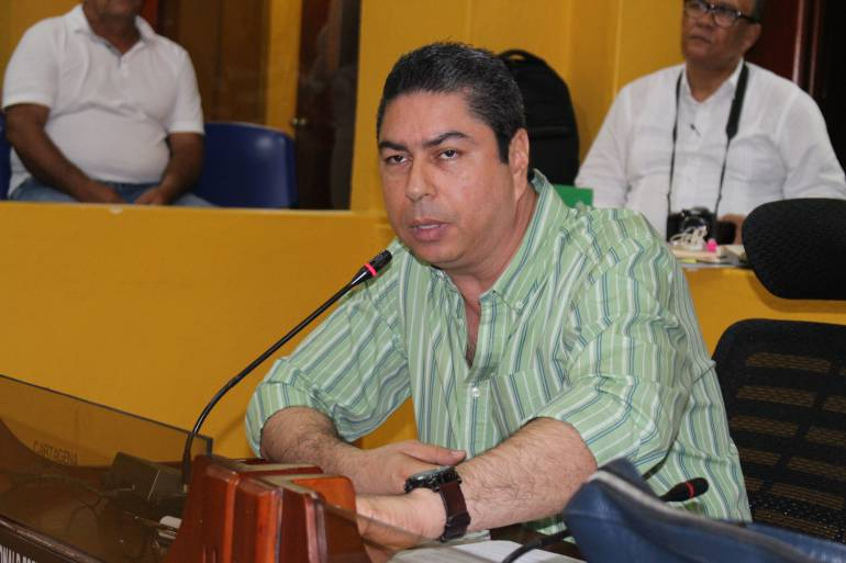 Preocupa al Concejo aumento de deserción escolar en Cartagena: Preocupa al Concejo aumento de deserción escolar en Cartagena