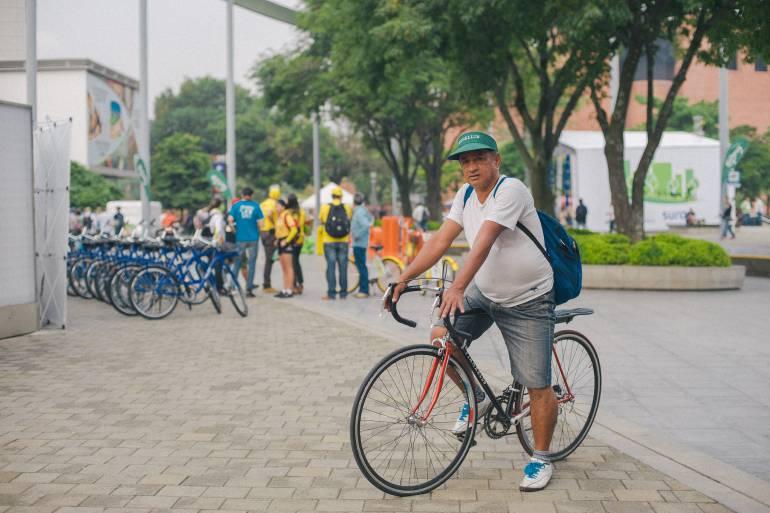 Villa Hermosa vivirá un mes de actividades por la movilidad sostenible
