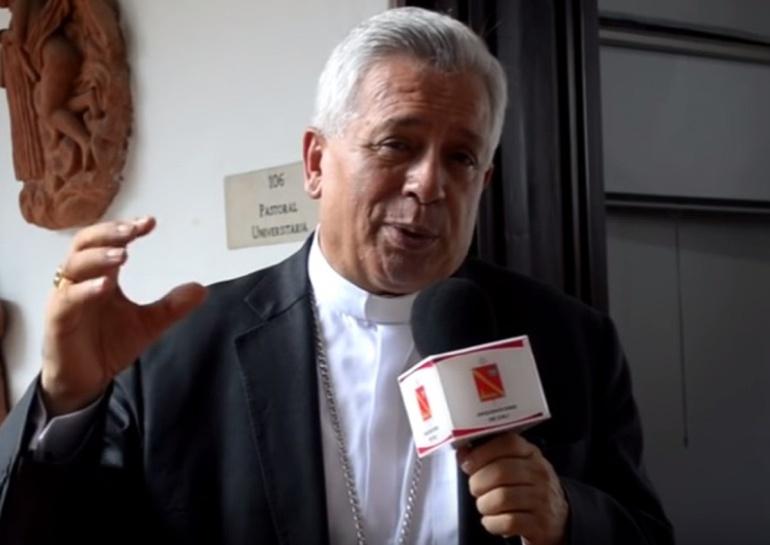 Gobierno dará libertad a algunos presos del Eln, revela monseñor Monsalve