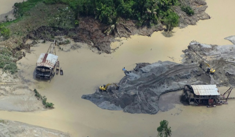 Suspendida de manera provisional la Consulta Popular Minera en Ibagué