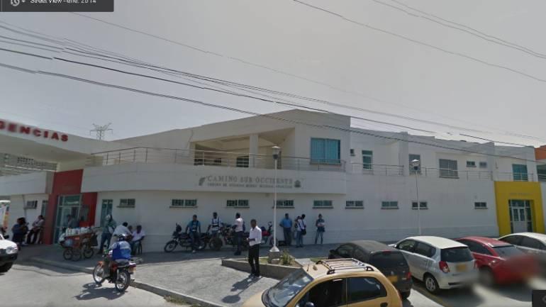 Enfrentamiento entre pandillas deja un joven muerto en Barranquilla