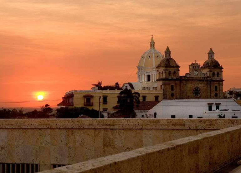 Ocupación hotelera en semana de receso en Cartagena aumentó respecto a la del 2015