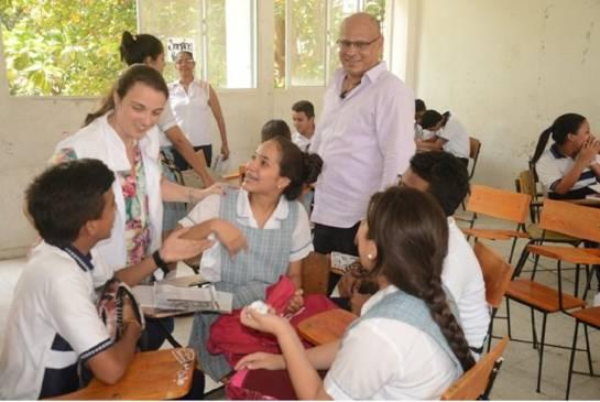Barranquilla y Soledad se destacan en resultados de Prueba Saber 11